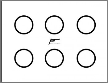 image about Printable Nra Pistol Targets known as Printable Objectives