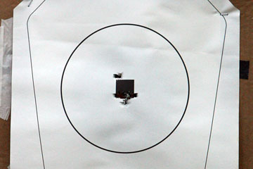 pistol-training com » Blog Archive » Double-Taps: The False Idol