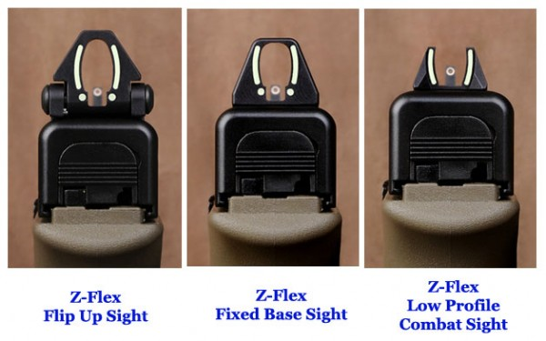 Z-Flex-sights
